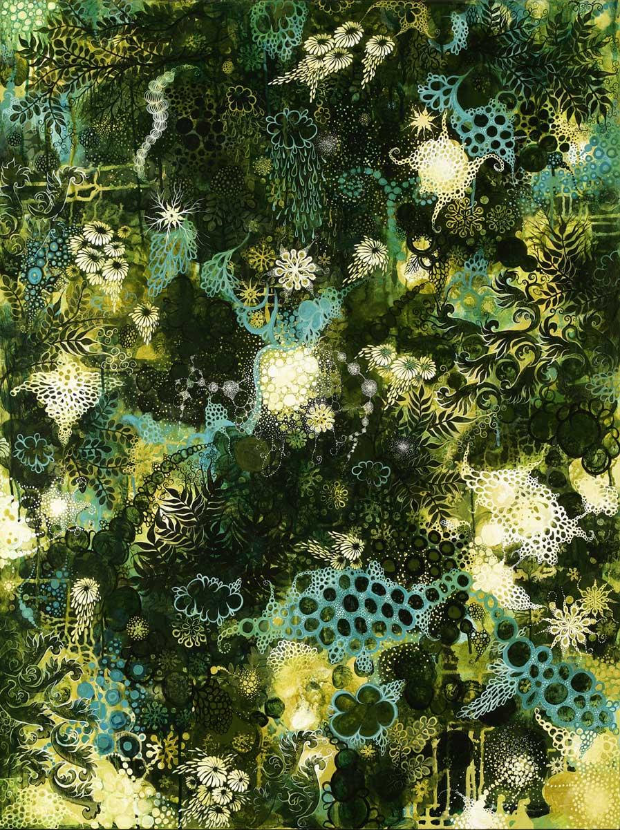 Web of Wilderness