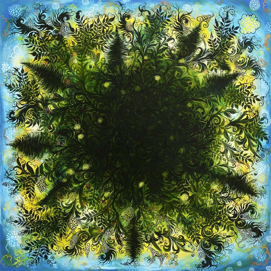 Garden Planet II